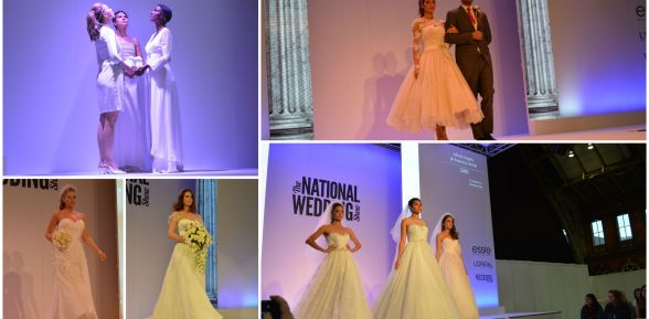 Guest Post: National Wedding Fair