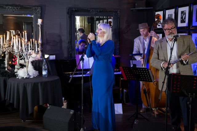 La Gitane Jazz Club